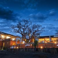 Azura Selous Game Reserve