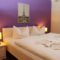 Hotelbilleder: City-Hotel-Wolgast, Wolgast