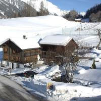 Hotel Pictures: Duck's Place, Klosters