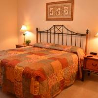 Standard Three-Bedroom Townhouse