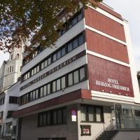 Hotel Pictures: Hotel Herzog Friedrich, Bludenz