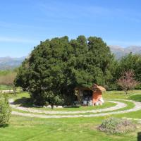 Hotel Pictures: Cabaña Laguna Aculeo, El Monte