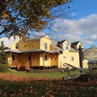 Hotel Pictures: Gîte Touristique Prés et Vallons, Durham-Sud