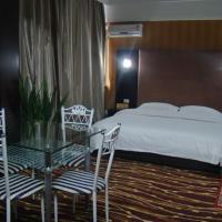 Hotel Pictures: Mudan River Hotel, Mudanjiang