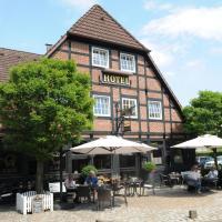 Meyer's Hotel Garni