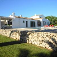 Hotel Pictures: Casa Sabarraca, Sant Lluis
