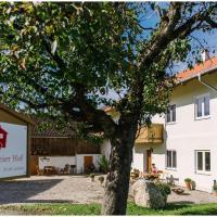 Hotelbilleder: Gästehaus Niedermeierhof, Ebersberg