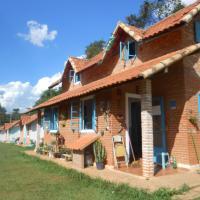 Hotel Pictures: Pousada Shangrilá, São Tomé das Letras