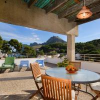 Hotel Pictures: Temporal, Cala de Sant Vicent