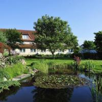 Hotel Pictures: Gasthaus Zum Rethberg, Lübstorf