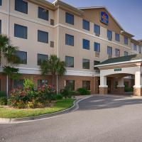 Best Western Plus Valdosta Hotel & Suites