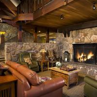 Zdjęcia hotelu: Mammoth Mountain Inn, Mammoth Lakes