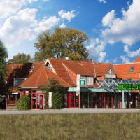 Hotel Pictures: Hotel Gremersdorf - Zum Grünen Jäger, Heiligenhafen