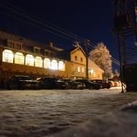 Hotel Pictures: Horská bouda Čihalka, Olešnice v Orlických horách