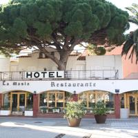 Hotel Pictures: Hotel la Masia, Portbou