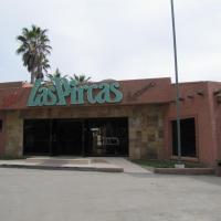 Hotel Pictures: Hotel Las Pircas, Copiapó