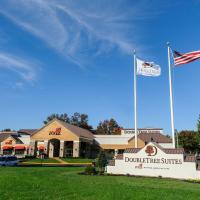 Hotellikuvia: DoubleTree Suites by Hilton Mount Laurel, Mount Laurel