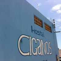 Hotel Pictures: Hostel Ciganos, Praia do Frances