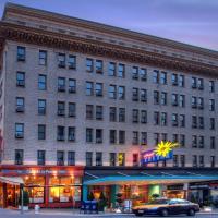 Triton Hotel