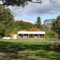 Hotel Pictures: Camawald Coonawarra Cottage B&B, Coonawarra