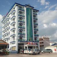 Emerald BB Battambang Hotel