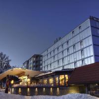 Hotel Pictures: Familien und Sporthotel Feldberger Hof, Feldberg