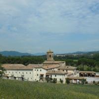 Agriturismo Abbazia di Montecorona
