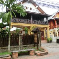 Hotel Pictures: Hoxieng Guesthouse 2, Luang Prabang
