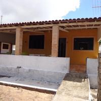 Hotel Pictures: Casa de Praia, Barra de Tabatinga