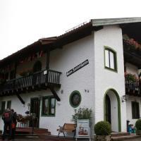 Photos de l'hôtel: Ferienwohnungen Gästehaus Sonnenkreis, Ruhpolding