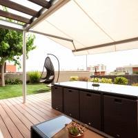 Hotel Pictures: Villa Beach Barcelona, Montgat