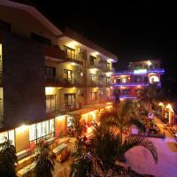 Hotellbilder: Pokhara Village Resort, Pokhara