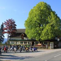 Hotel Pictures: Naturgut Matschiedl, Sankt Stefan an der Gail