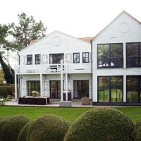 Hotel Pictures: Villa All Green, Knokke-Heist