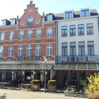 Hotel Pictures: Hotel De Zalm, Herentals