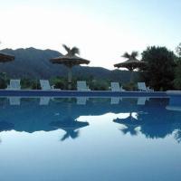Hotel Pictures: Las Terrazas Posada & Spa, Potrero de los Funes