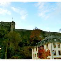 Photos de l'hôtel: Hotel La Porte de France, Bouillon