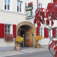Hotel Pictures: Hotel-Restaurant Roter Ochsen, Lauchheim