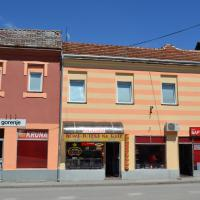 Hotel Pictures: Guesthouse Kruna Višegrad, Višegrad