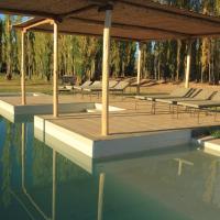 Hotel Pictures: Posada Paso de los Patos, Barreal