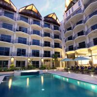 Fotos do Hotel: Oceano Boutique Hotel & Gallery, Jacó
