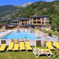 Hotel Pictures: Apartaments Giberga, L'Aldosa