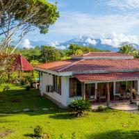 Hotel Pictures: Tres Amigos Island Villas, Pocares