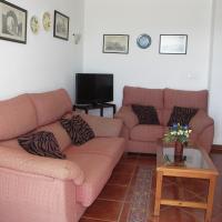 Two-Bedroom Apartment De Torrecilla Beach