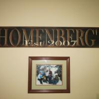 Hotel Pictures: Homenberg's, Big White