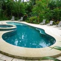 Hotel Pictures: El Nido Cabinas Resort, Puerto Viejo
