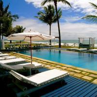 Hotel Pictures: Peninsula Beach Club Hotel, Barra Grande
