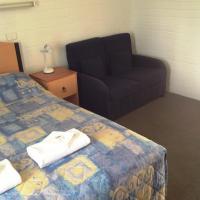 Hotel Pictures: Sunraysia Motel & Holiday Apartments, Mildura