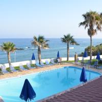 Fotos do Hotel: Sun Camero Apartments, Pomos