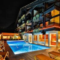 Zdjęcia hotelu: Hotel Pfeifer, Gaschurn
